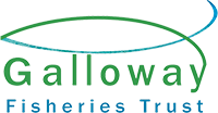 Galloway Fisheries Trust Logo